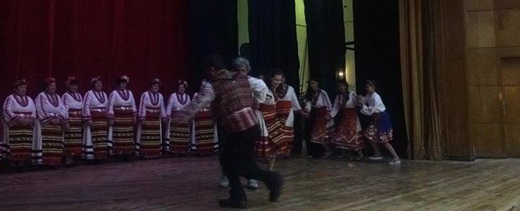 """Цветница /пролетни игри """"Филек""""/"""