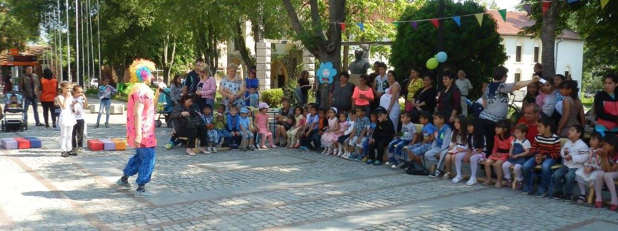 Първи юни, Международен ден на детето