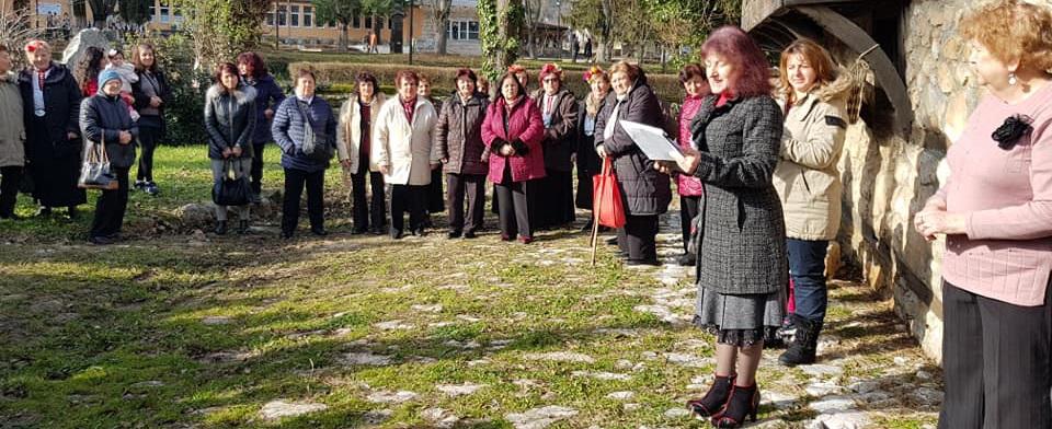 Бабинден в Малко Търново - 21.01.2019 г