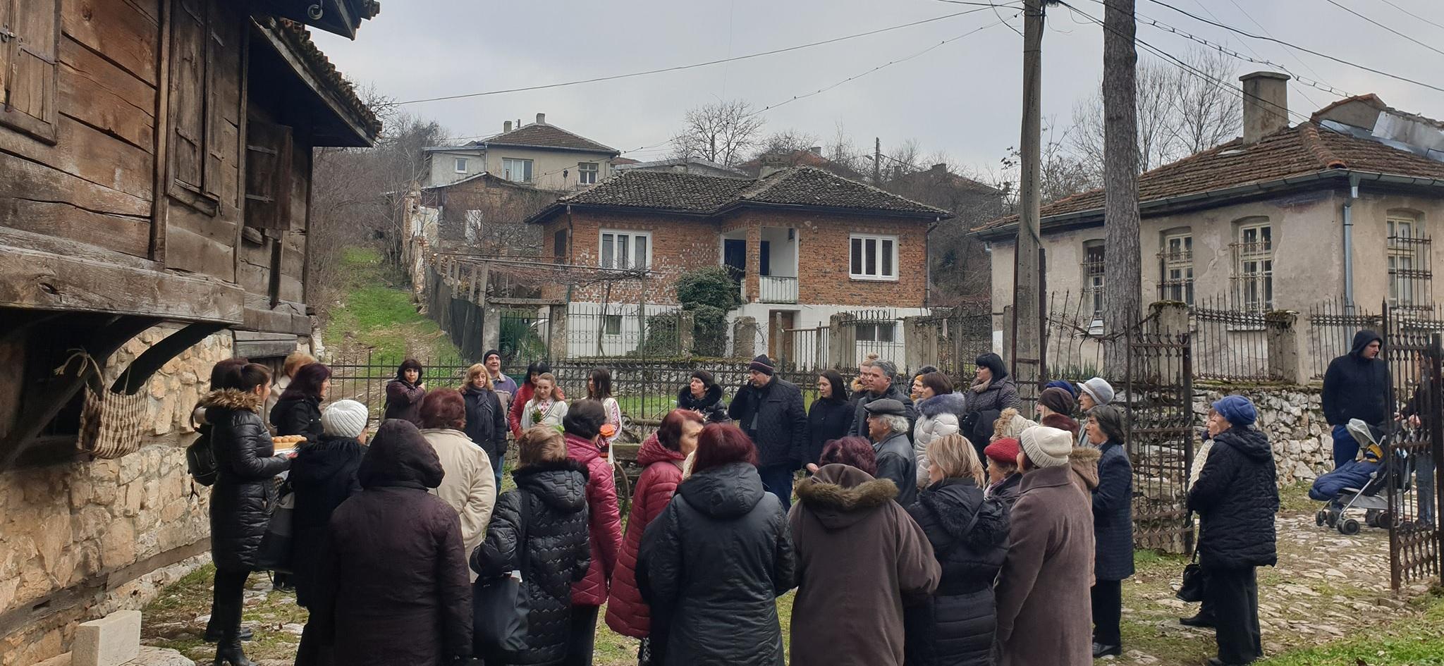 Бабинден в Малко Търново - 21.01.2020