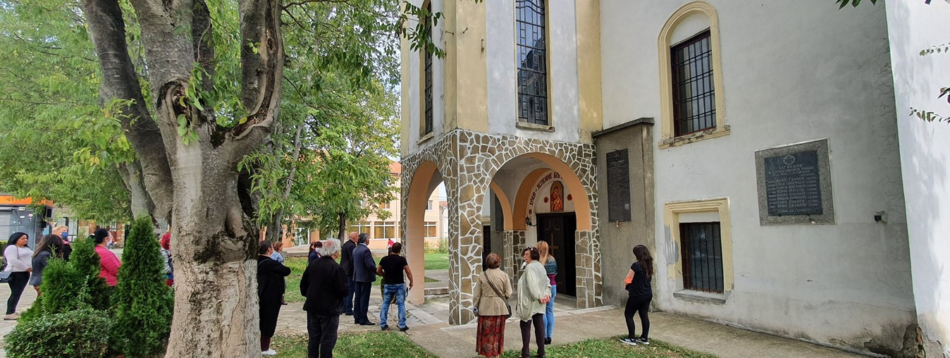 107 години от Освобождението на Малко Търново