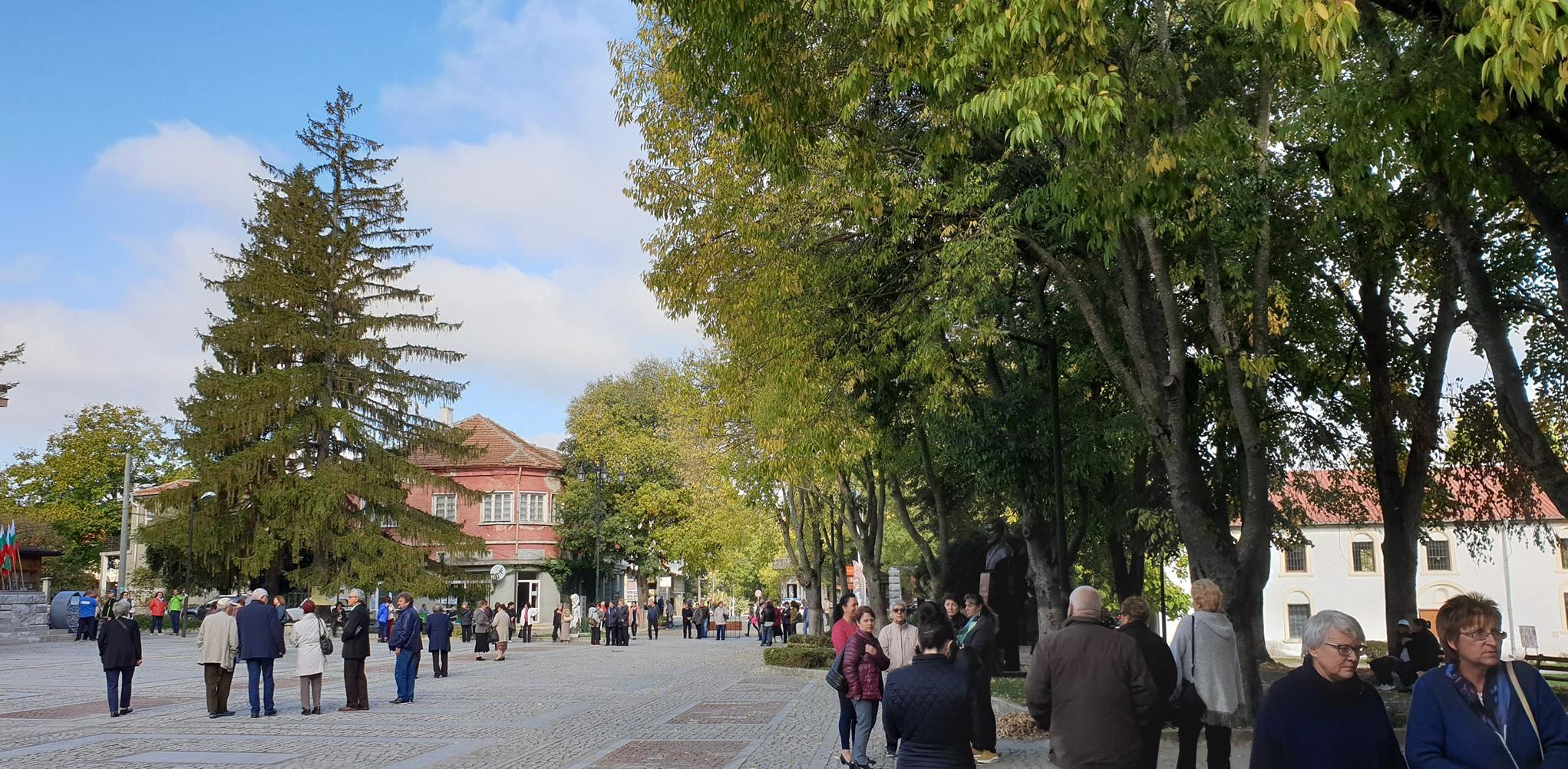 106 години от Освобождението на Малко Търново